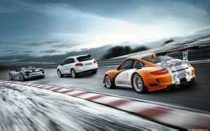2010 Concept Car Porsche 918 Spyder wallpaper Wallpapers ...