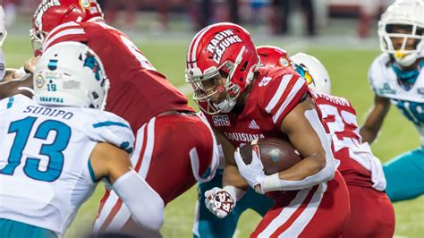 What we learned from No. 21 UL football's loss to Coastal ...