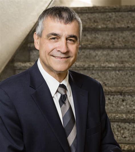 Stevens Institute Picks New Provost, Academic Vp