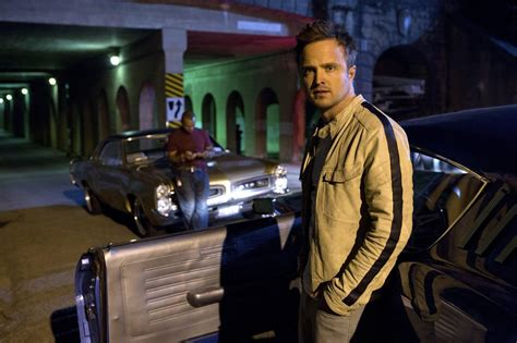 aaron paul in need for speed will need for speed make the surge in racing films