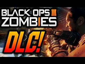 Call of Duty Black Ops 3 ZOMBIES NEXT MAP! DLC 2 MAP PACK ...