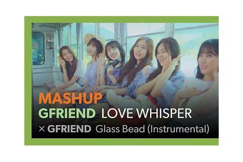 Gfriend glass bead mp3 ilkpop
