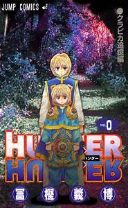 List of Volumes and Chapters | Hunterpedia | FANDOM ...  Volume