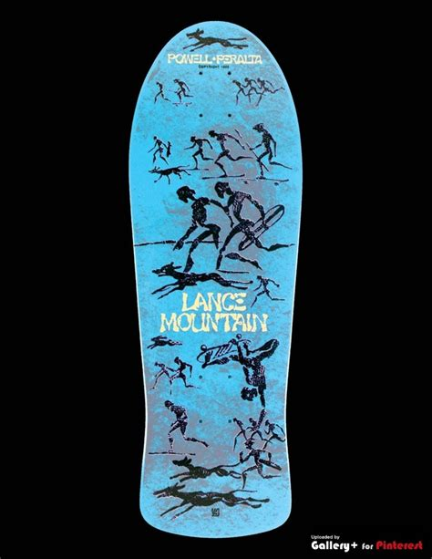 Lance Mountain Family Deck by 74 Best Images About 70 S 80 S Surf Skate Culture On