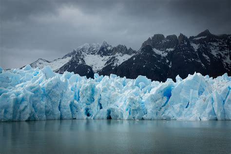 glacier gray en patagonie chilienne le glacier grey d 233 collage imm 233 diat