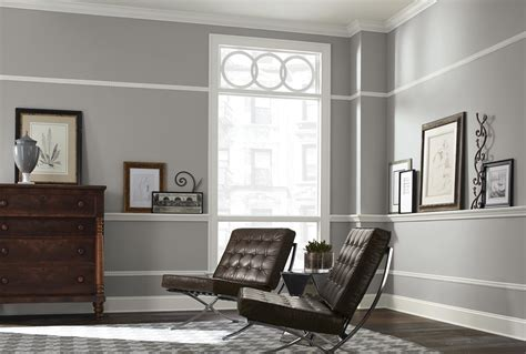 Gray Tones In Your Homes