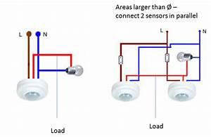 20 Unique Ceiling Occupancy Sensor Wiring Diagram
