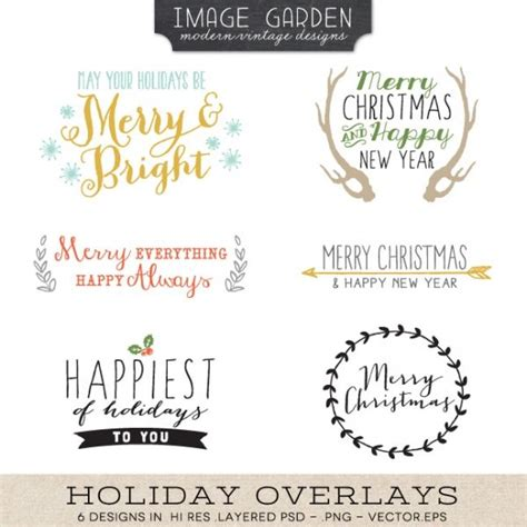 125 best christmas clip art images pinterest clip art illustrations and digital papers