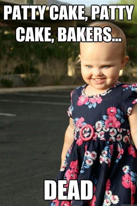 Evil Baby Meme - 17 best images about evil babies of doom on pinterest too cute funny baby memes and evil twin