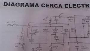 Diagrama Cerca El U00e9ctrica