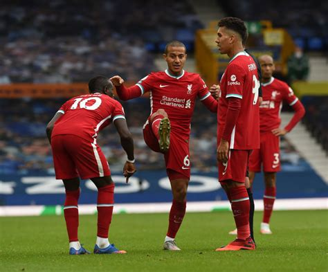 Liverpool can unleash Thiago and Firmino partnership with ...