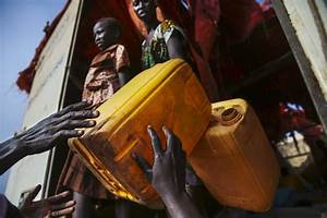 The refugee response framework - International Decade for ...