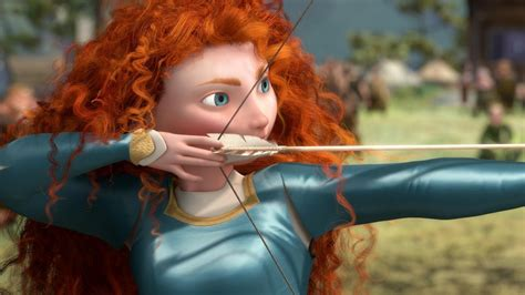 Brave animation movies wallpaper | (87869)
