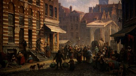 Documentary Rembrandt House Museum (rembrandthuis