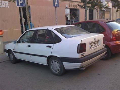 Fiat Tempra by Fiat Tempra Review And Photos