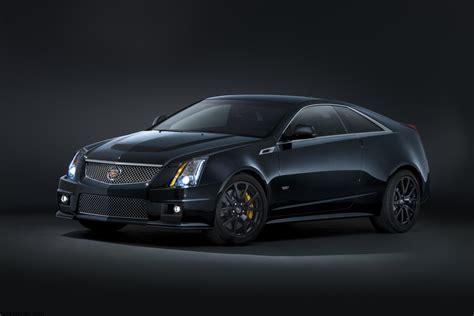 2011 Cadillac Ctsv Black Diamond Edition Conceptcarzcom