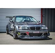 2002 BMW M3 Race Car  Rare Cars For Sale BlogRare