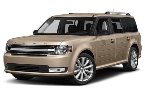 ford cars new 2017 ford flex price photos reviews safety