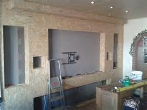 HD wallpapers wohnzimmer gestalten mit steinen