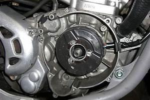 Powerdynamo  Instrucciones De Instalaci U00f3n Para Motor Rotax 123