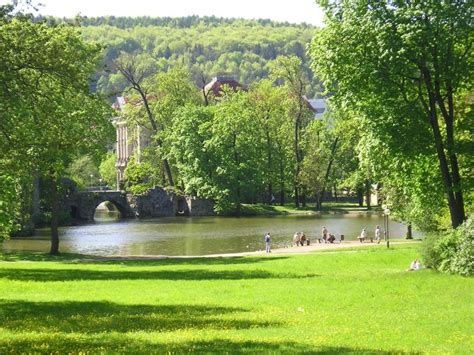 Englischer Garten by Englischer Garten Or Garden Is A Must See In