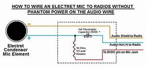 Do Electret Microphones Have Polarity