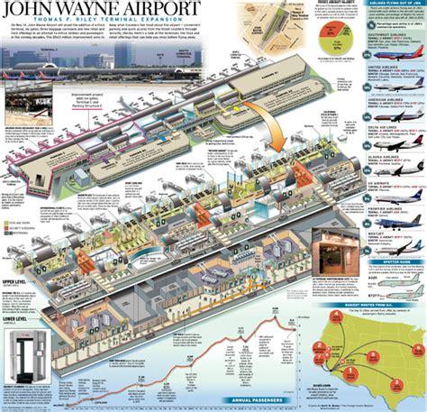 john wayne airport users guide orange county register