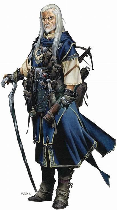 Wizard Pathfinder Wikia Dd