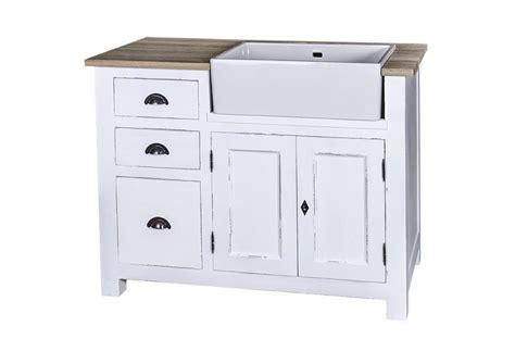 cuisine en pin massif acheter votre meuble de cuisine en pin massif avec évier