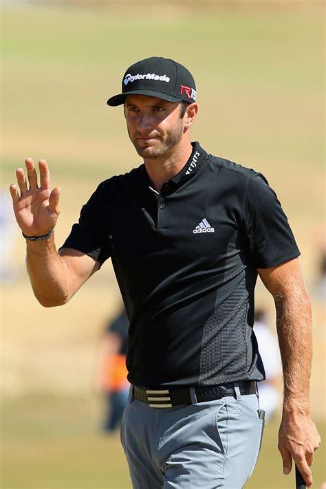 Dustin Johnson Golf Pants