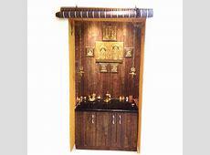 Pooja Room Cabinet Designs Pooja Cabinets Modern