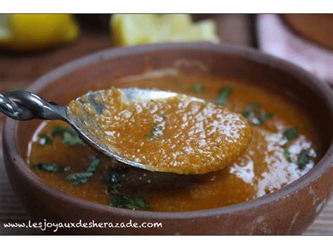 recette de cuisine tunisienne pour le ramadan soupe tunisienne hsou tunisien حسو تونسي