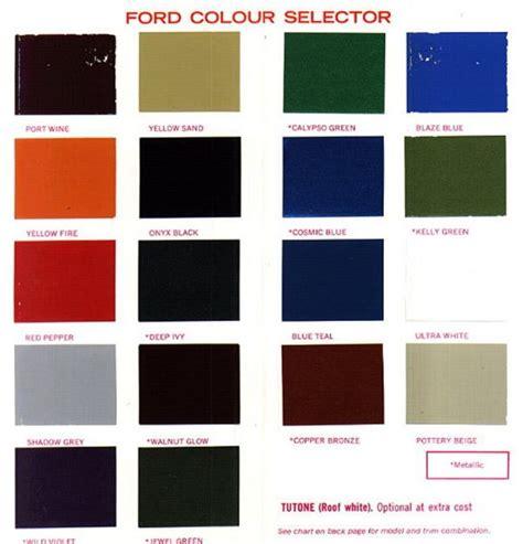 Vw Fox 1990 Corporate Colours