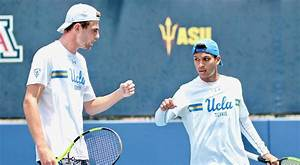 NCAA Men's Tennis Championships: UCLA falls to Ohio State ...