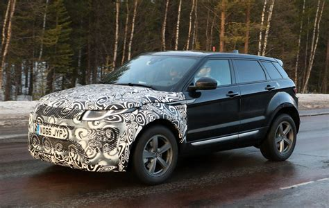Land Rover Range Rover Picture by 2020 Land Rover Range Rover Evoque Picture 705649
