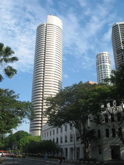 Payee Paradise Top Tallest Buildings Singapore