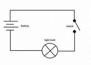 Basic Circuit Diagrams  U2013 Powerking Co