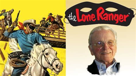 The Lone Ranger Original by Lone Ranger Re Creation With Fred Foy