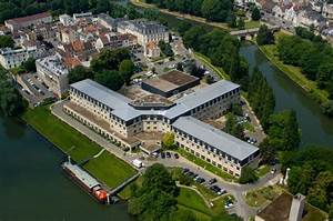 Le Site Henri IV Centre Hospitalier Intercommunal De