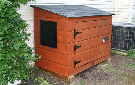 Storage Shed For Portable Generator by Quot Rational Preparedness Quot The Building A Generator