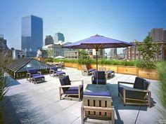 Tribeca Loft Mansion Has Million Dollar Style by 50 Best Hotel Roof Garden Area Images Gardens Rooftop