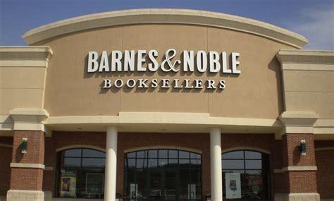 Barnes & Noble's Slipping Sales