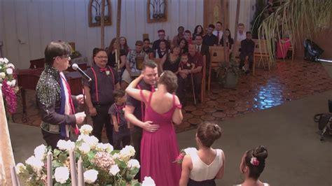 Viva Las Vegas Wedding Chapel, Elvis Wedding