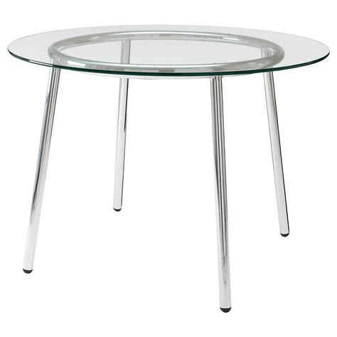 table cuisine ronde ikea bjursta table extensible affordable boconcept