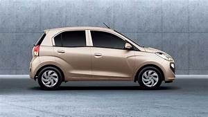 Hyundai All New Santro To Be Launched In India Today
