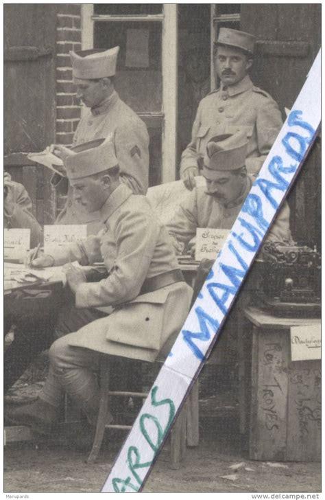 51 crugny bureau du colonel du 31e ri de melun juin
