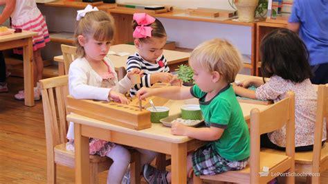 Discipline in the Montessori Classroom (2 of 2) - LePort ...