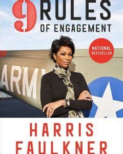 Harris Faulkner Bio - Affair, Married, Husband, Net Worth ...