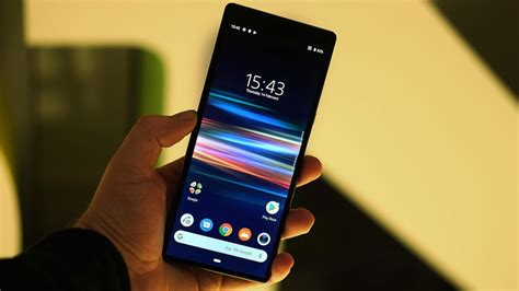 sony xperia 10 plus review trusted reviews