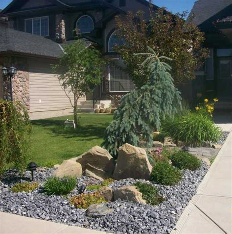 landscaping a driveway driveway landscaping photo